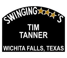 Swinging Stars Dance : Tim Tanner – Red River Valley Dance